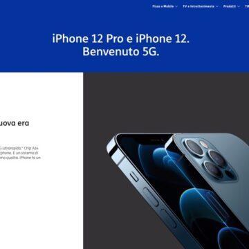 Come avere iPhone 12 con iliad, TIM, Vodafone e WindTre