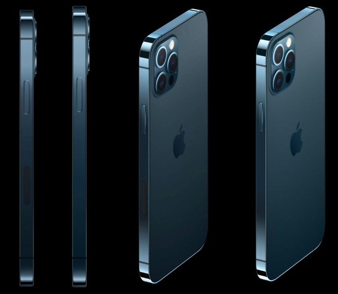 Gli iPhone 12 USA sono diversi da tutti gli altri