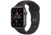 Apple Watch SE pronta spedizione e in sconto su Amazon