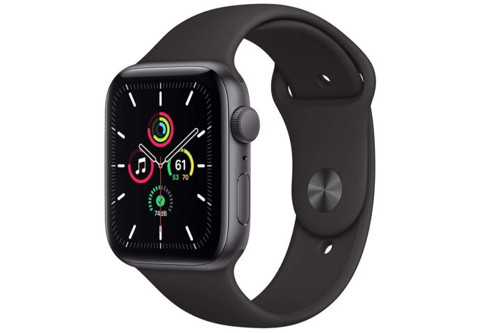 Apple Watch SE pronta spedizione e in sconto su Amazon