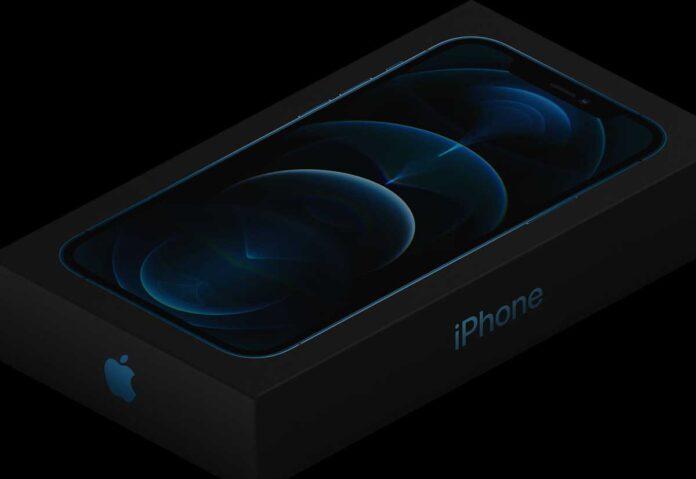 L'iPhone 12 Pro ha 6GB di RAM