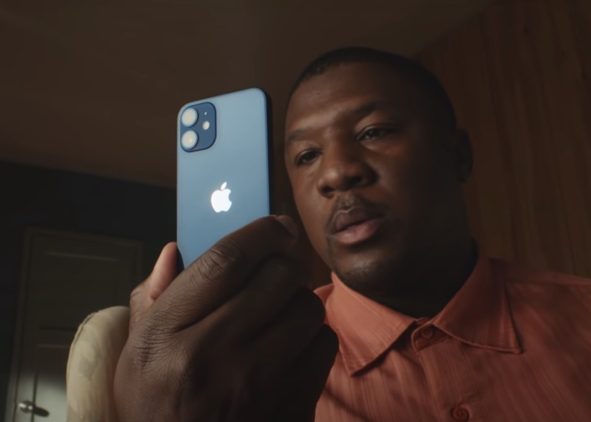 Ecco gli annunci promozionali Apple per iPhone 12, 12 Pro e HomePod mini