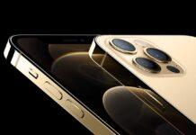 La versione Gold di iPhone 12 Pro ha una struttura più resistente alle impronte digitali