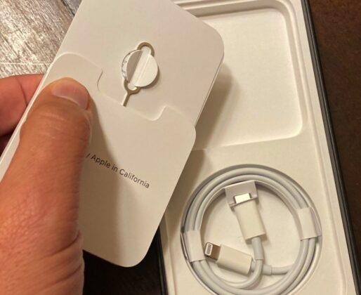 iPhone 12 Pro e magsafe arrivano in Italia: le prime immagini