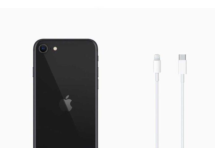Confermato: niente più caricabatteria in iPhone 11, XR e iPhone SE