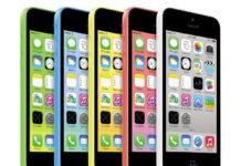 iphone 5c diventa vintage