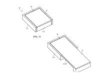 Apple ha brevettato un iPhone che si allunga