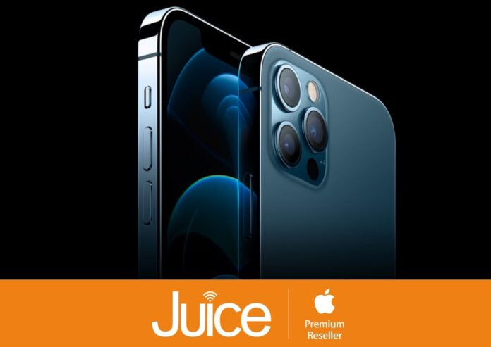 Da Juice iPhone 12 Pro si compra anche a a rate da 59,45 euro