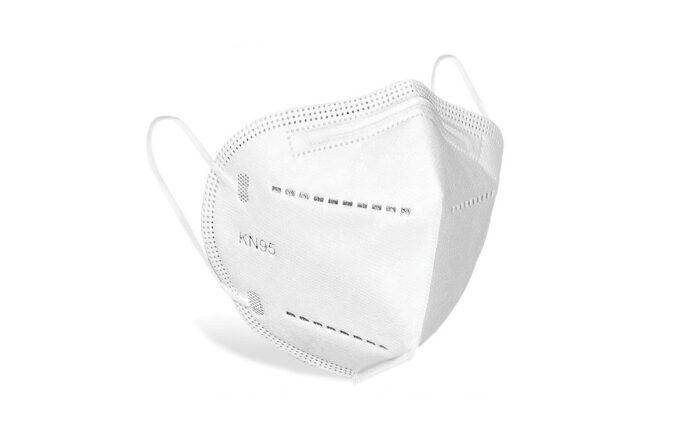Mano di 1 € per mascherine protezione N95 / FFP2: il prezzo più basso di sempre