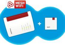 Prime Day: Router Wi-Fi, Router LTE, sistemi Mesh e switch di AVM, Netgear, TP-Link e D-link