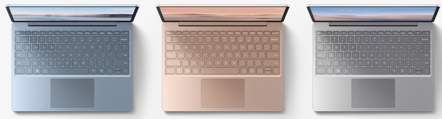 Microsoft Surface Laptop Go punta alla sostanza e al prezzo