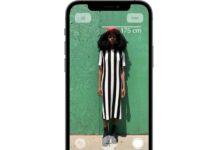 L'iPhone 12 Pro permette di misuare l'altezza delle persone con lo scanner LiDAR