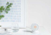 Il prossimo termostato di Nest si controllerà con le gesture?