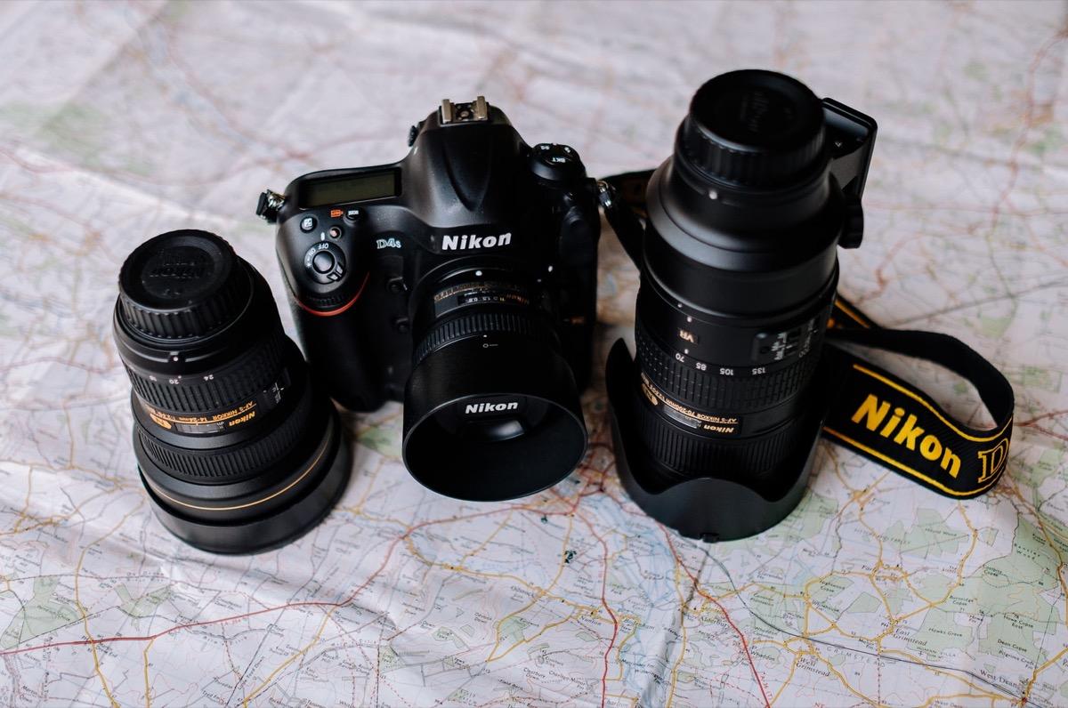 Prime Day: offerte su full frame Sony, lenti e fotocamere Nikon