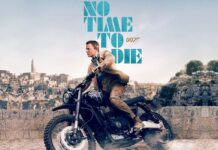 "Apple vuole i diritti del nuovo film su James Bond, ""No Time To Die"""