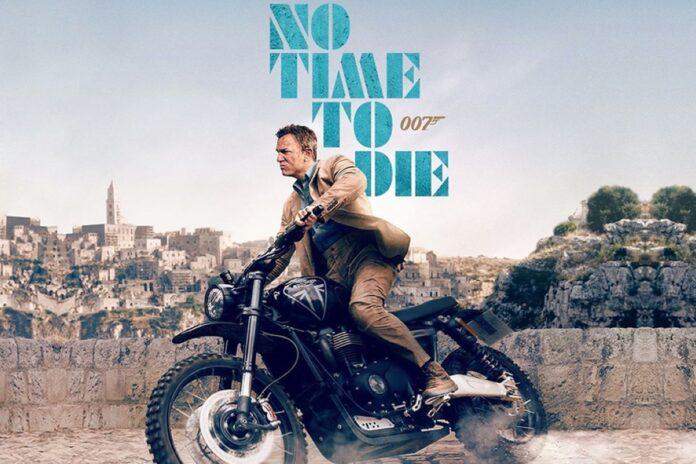 """Apple vuole i diritti del nuovo film su James Bond, """"No Time To Die"""""""