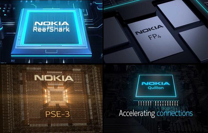 Per Nokia una manna dal cilelo la messa al bando di Huawei?