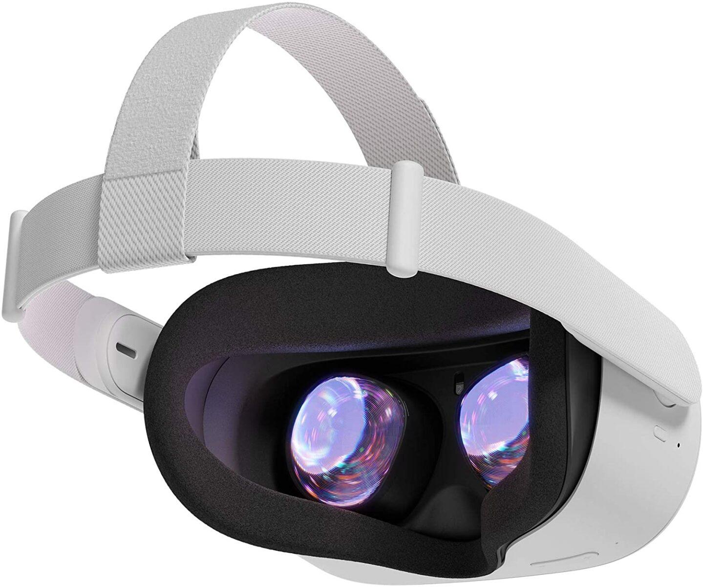 Disponibile Oculus Quest 2, migliora tutto e costa meno