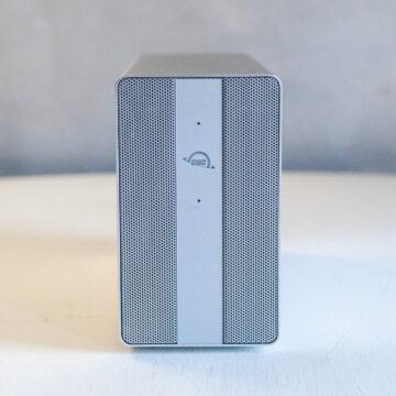 Recensione OWC Mercury Elite Pro Dual USB-C, il lato Pro dell'USB veloce
