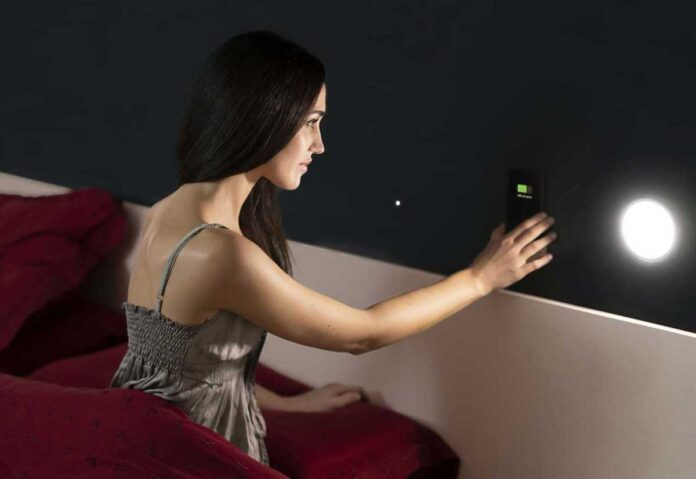 K-Wireless è il primo pannello in cartongesso che trasmette energia