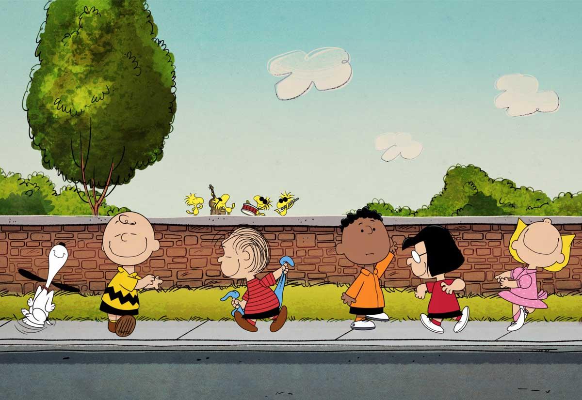 Peanuts, i fan della serie animata non g …