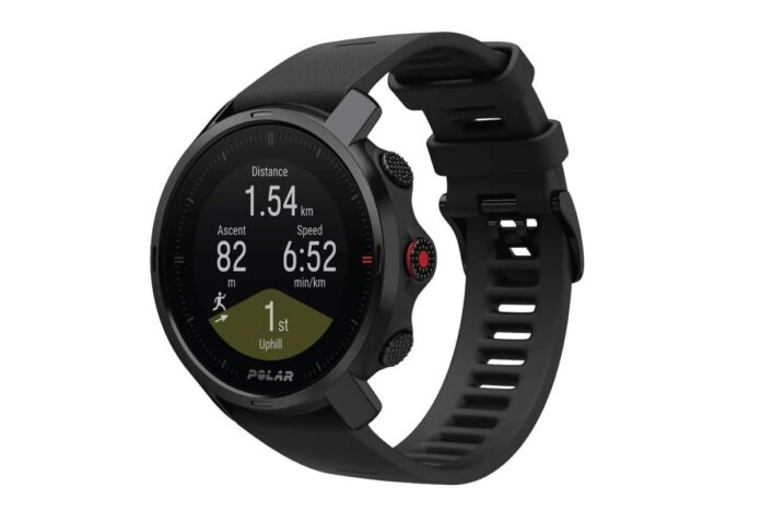 Prime Day ultime ore: Polar Grit X sport watch dall'automa infinita a solo 329,99€