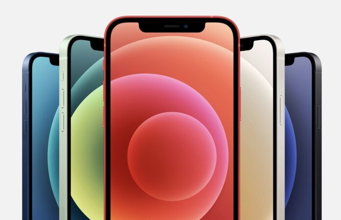 Preordini iPhone 12 e 12 Pro: come prenotare i nuovi iPhone di medio formato