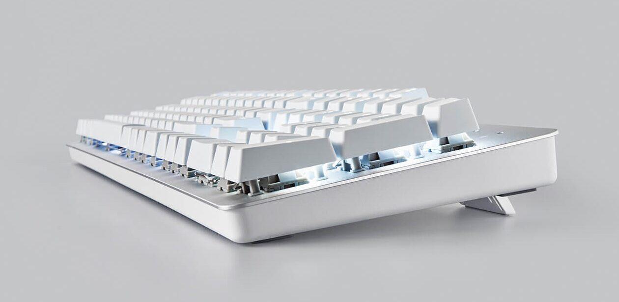 Recensione Razer Pro Type