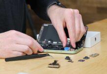 iFixit dice che i tecnici non autorizzati non possono sostituire la fotocamera di iPhone 12