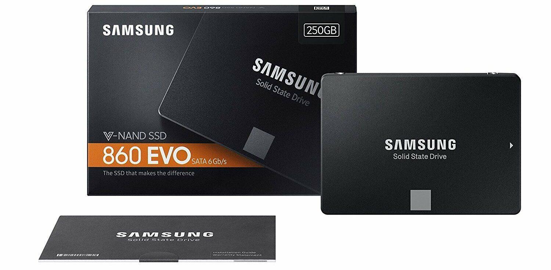 Su eBay SSD e HDD a prezzi scontatissimi