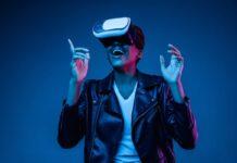Samsung ha creato uno schermo da 10.000 PPI: l'ideale per la Realtà Virtuale
