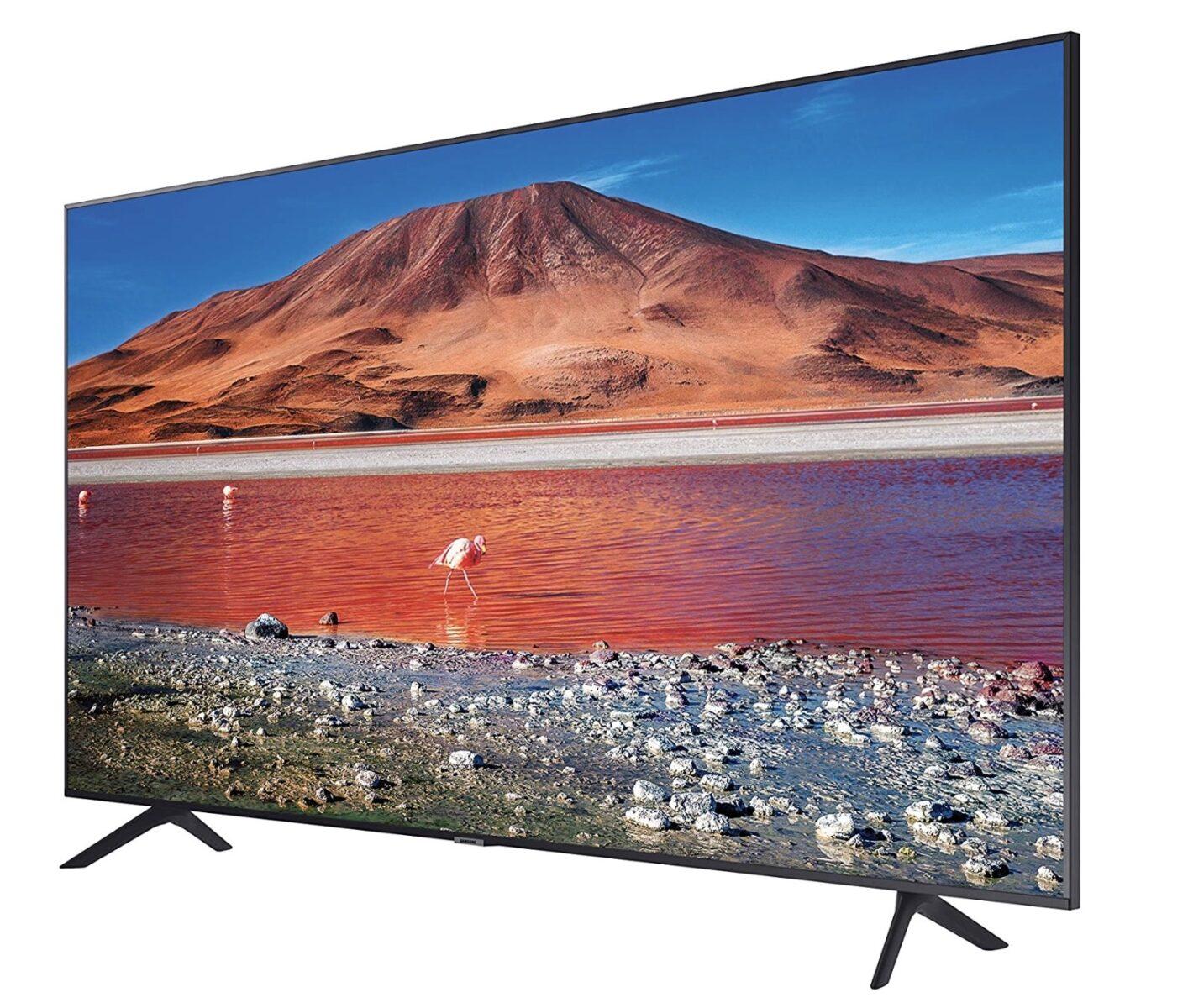 Prime Day: offerte su TV, soundbar e accessori Samsung
