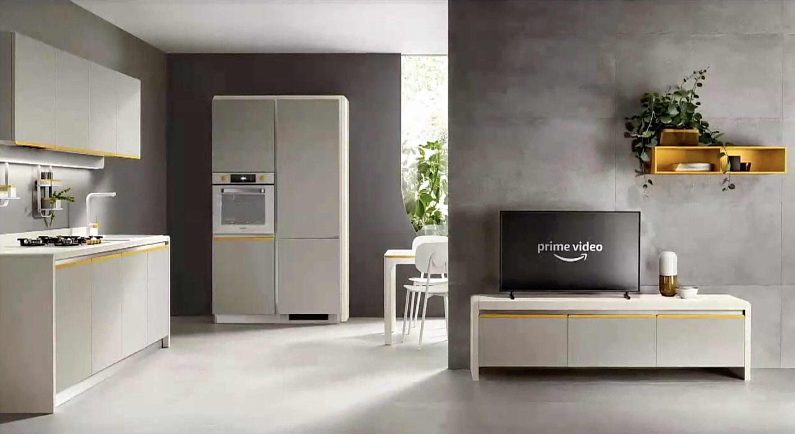 Pristrastyavane Garazh Kamion Cucine Personalizzate Amazon Sfo Idf Com