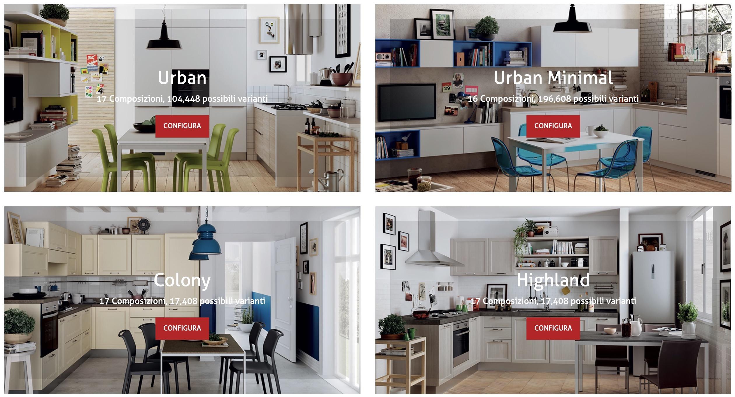 Scavolini Dandy Plus mette insieme Amazon Alexa, Bticino e Fabio Novembre per cucine e living smart