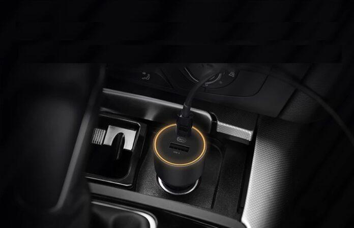Con Xiaomi CC07ZM la ricarica rapida arriva anche in auto a 17,54 euro
