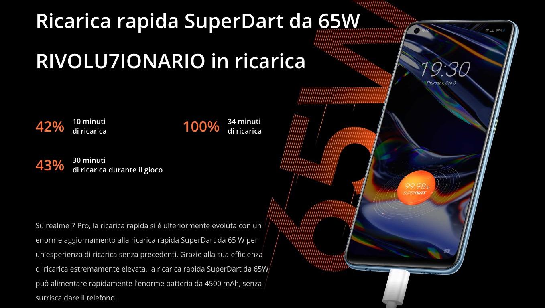 realme lancia in Italia realme 7 e 7 Pro: si punta molto sul rapporto qualità prezzo