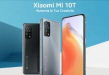 Xiaomi Mi 10T, disponibile all'acquisto a 499 euro con spese di spedizione gratis