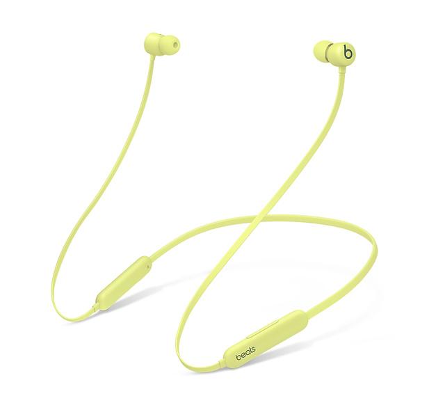 I nuovi auricolari Beats Flex portano BeatsX al livello successivo a 49,95 euro