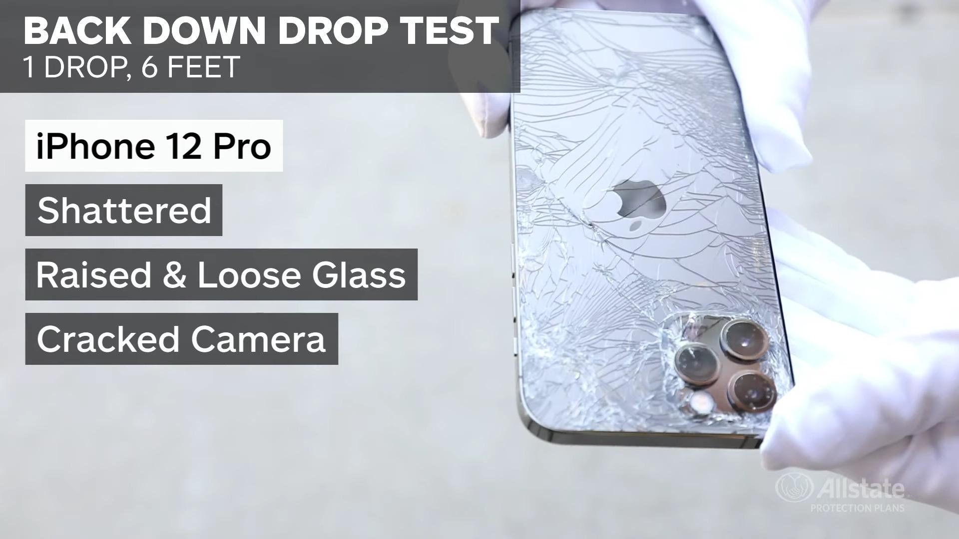 Lo scudo ceramico funziona, iPhone 12 è il più resistente nei test di caduta