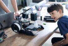 Selpic Star A la stampante 3D più economica al mondo su Kickstarter a soli 99 dollari