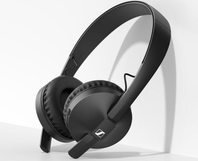 Sennheiser HD 250BT, le cuffie ispirate dai DJ da usare tutti i giorni