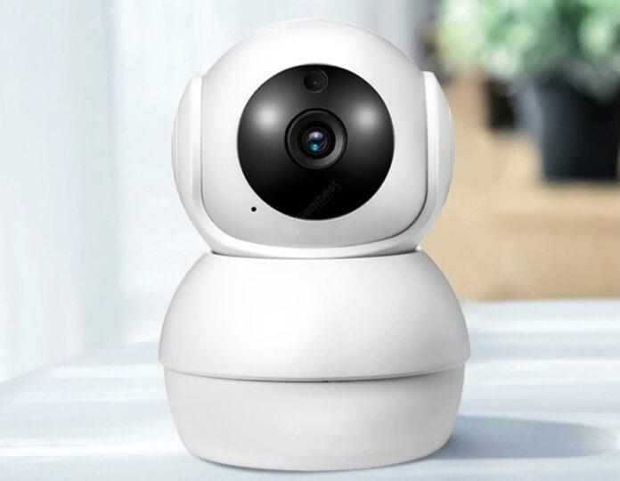 Solo 20 € la Wi-Fi smart camera 1080 Alfawise N816, per una casa sempre sotto controllo