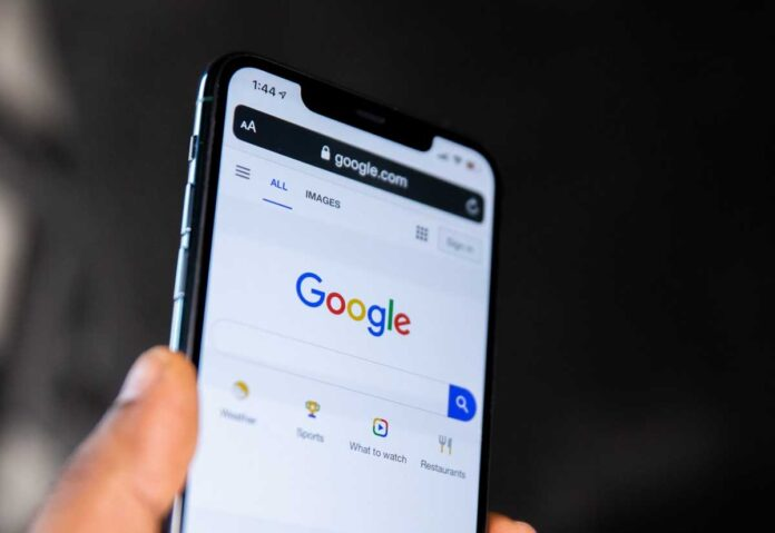 Per il New York Times tra Apple e Google un patto per il controllo delle ricerche sul web