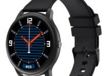 IMILAB KW66, lo smartwatch rotondo e sottile costa solo 46 euro