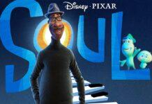 Soul, il film Pixar di Natale, arriverà su Disney + il 25 dicembre