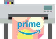 Amazon Prime Day 2020: tutte le stampanti con sconti fino al 40%