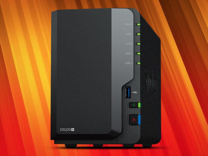 Recensione Synology DS220+, dal salotto al piccolo ufficio, a patto di usare SSD