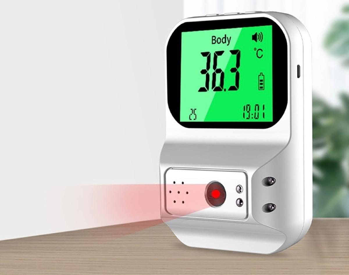 Solo 20 € termometro termo scanner a i …