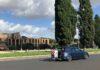 Mercedes e Bosch eseguono in Italia test sulle emissioni in condizioni di guida reale