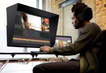 Il nuovo monitor Dell UltraSharp 32 HDR PremierColor sfida l'Apple Pro Display XDR